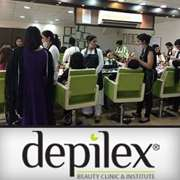 Depilex Full legs waxing