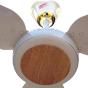 Buy Millat  Dynamic Wood Fan  online