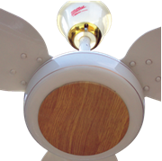 Millat  Dynamic Wood Fan