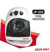 Jackpot Fan Heater JP-352