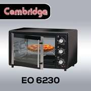 Cambridge Electric Oven EO6230
