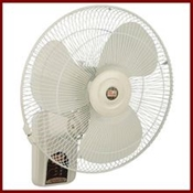 "Buy Millat Bracket Fan 18"" Metal Bracket Fan Platinum  online"