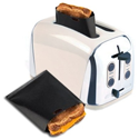 Picture for category Toasters & Sandwich Makers