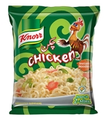 Knorr Noodles Chicken 66gm