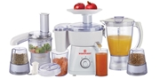 Westpoint WF-2805 - 5 in 1 Jumbo Food Factory with Extra Grinder