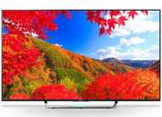 "Sony 55"" 3D 4K Android LED TV KD-55X8500C"
