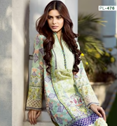 Pareesa Cotton Silk PL-476