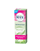 Veet Cream - Silk and Fresh 50g (Dry Skin)