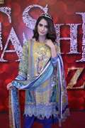 Printed Lawn with Shiffon Dupatta