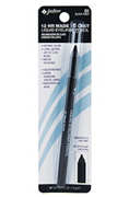 Jordana 12 Hr Made To Last Liquid Eyeliner Pencil Black Point