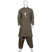 Decor Cotton kurta shalwar DM 09