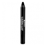 Jordana 12 Hr Made To Last Eyeshadow Pencil Stay-On Black