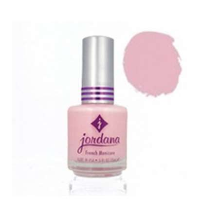 Buy Jordana French Manicure Nail Polish – FM-153 Pink Lilac  online