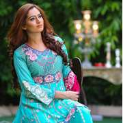 BF 8 - BIA'S Embroidered Collection