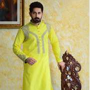 MW - 003 kurta Mian Wasi Collection
