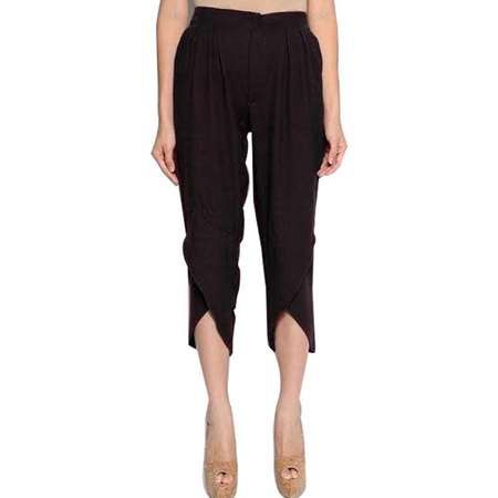 Buy Women's Tulip Pant in Black  online