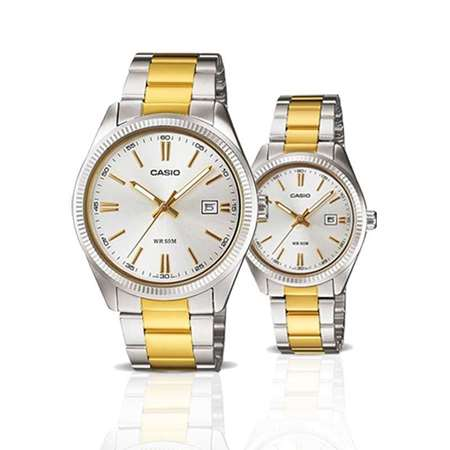 70890ba9033e Casio Watches Pair Deal shopping in Pakistan