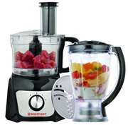 Westpoint Chopper Blender WF-4961