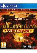 Air Conflicts Vietnam - Ps4 Game