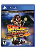 Back to the Future - Ps4 Game