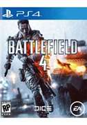 Battlefield 4 - Ps4 Game