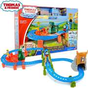 Thomas and Friends King Of The Railway Deluxe Set