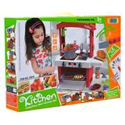 Luxurious Mini Kitchen Set