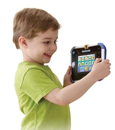 Buy LeapFrog LeapPad2 Explorer Kids' Learning Tablet, Green  online