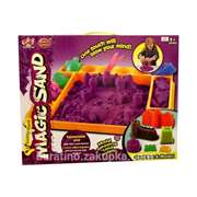 Magic Sand With Amazing Molds (Large)