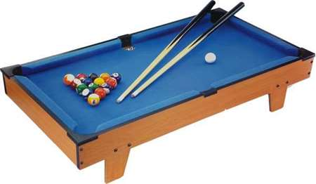 Billiard Table Shopping In Pakistan - Billiards table online