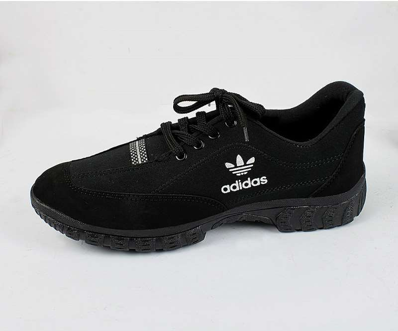 Adidas Black Sports Shoes For Mens Shopping In Pakistan