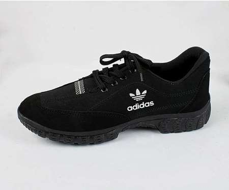 Buy Adidas Black Sports Shoes For Mens  online