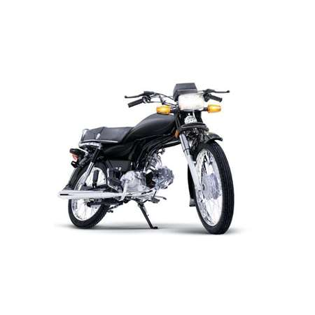 Buy 70cc Motor Cycle (Booking)  online