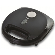 Absons Sandwich Maker 2 slices Black Color