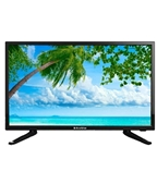 EMI Eco Star CX-19U521 - 19 Inches - HD LED TV - Black