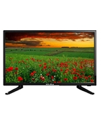 Eco Star CX-24U521 - 24'' LED TV - Black