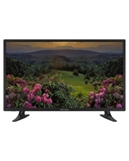 "Eco Star CX-32U559 - 32"" LED - Black"