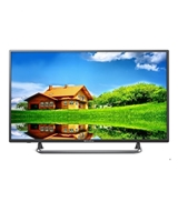 "Eco Star CX-43U558 - 43"" Full HD LED TV - Black"