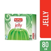 Rafhan Jelly Banana 80gm