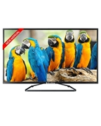 "Eco Star CX-49UD916 - 4K LED TV - 49"" - Black"