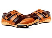 Buy Special Diamond Deal Mamba Brown Casual Shoes   online