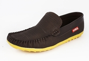 Men's Power Loafer Dark Brown