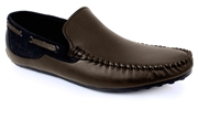 Thomas Casual Brown Loafers
