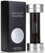 Champion by Davidoff for Men - Eau de Toilette, 90ml
