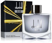 Alfred Dunhill Black By Dunhill For Men - 100 Ml Eau De Toilette