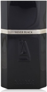 Silver Black by Azzaro for Men - Eau de Toilette, 100ml