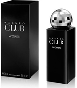 Club by Azzaro for Women - Eau de Toilette, 75ml