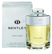 Bentley For Men - Eau De Toillte, 100ml