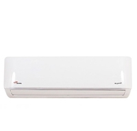 Gaba National 1.5 Ton Inverter Split Air Conditioner - GNS-1817iHC - White