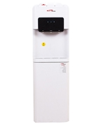 Gaba National GNW-8817- Water Dispenser - White